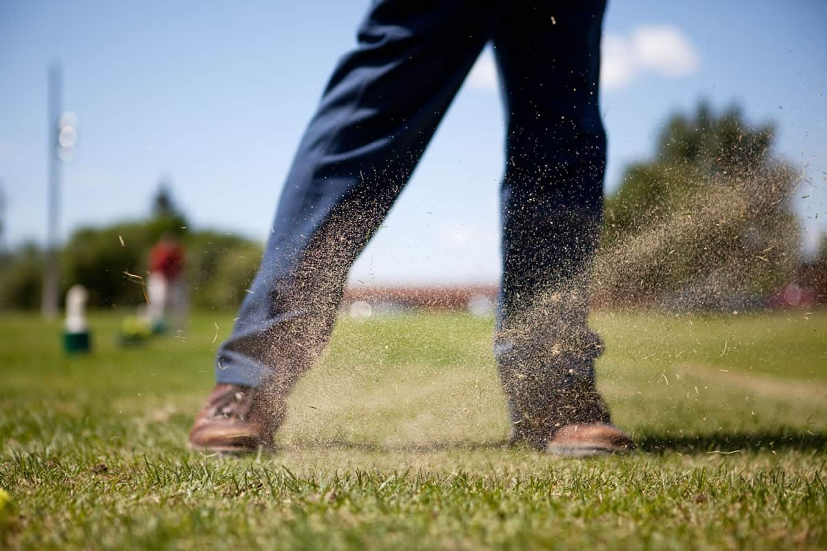 5 mistakes great golfers never make