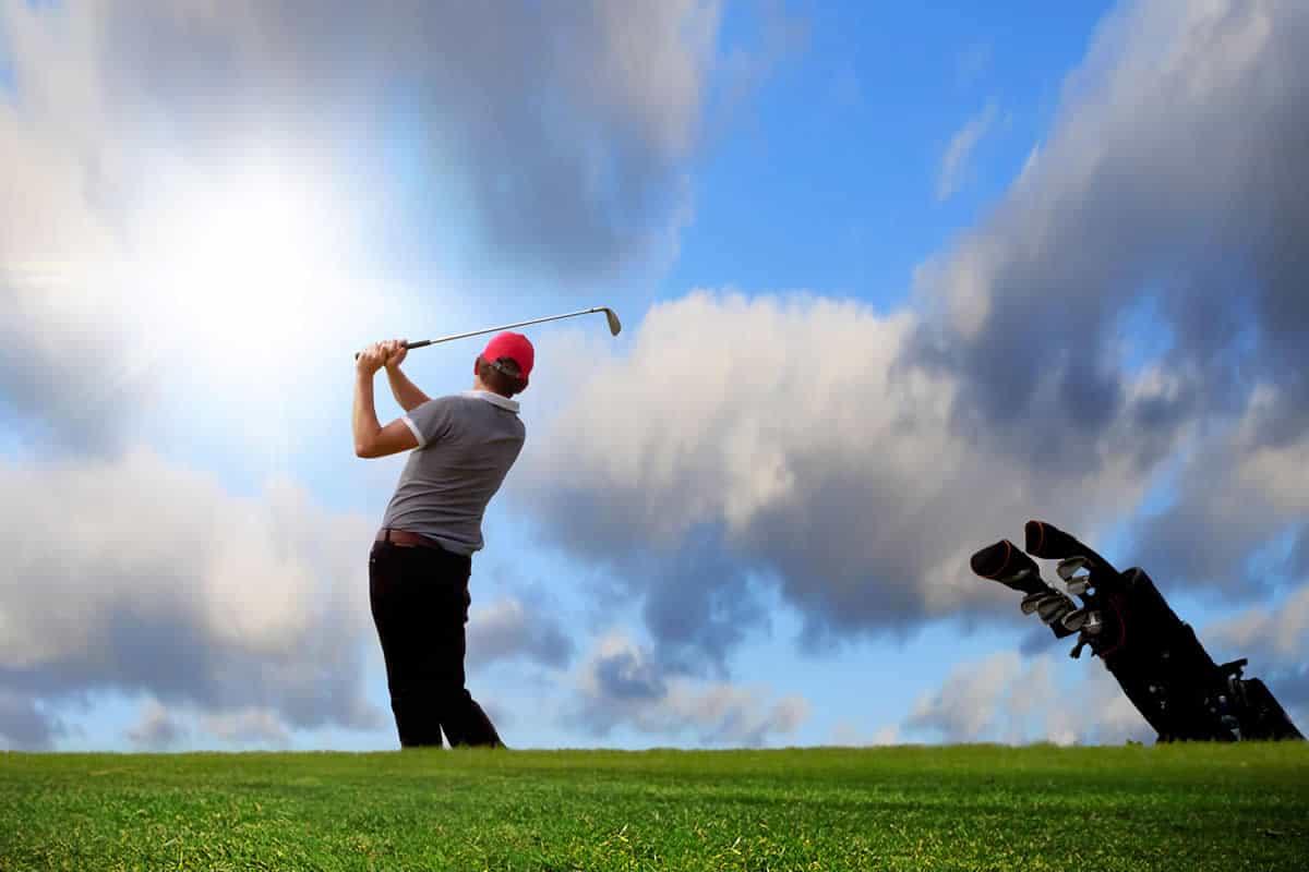 improve golf game