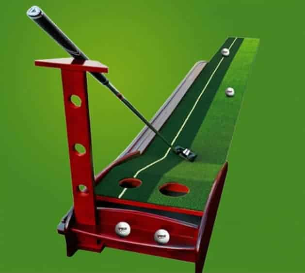 Thegolffather Golf Putt Trainer Product