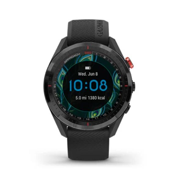 customizable watch faces