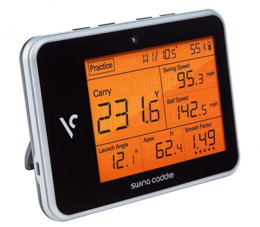 Swing Caddie SC300 Launch Monitor