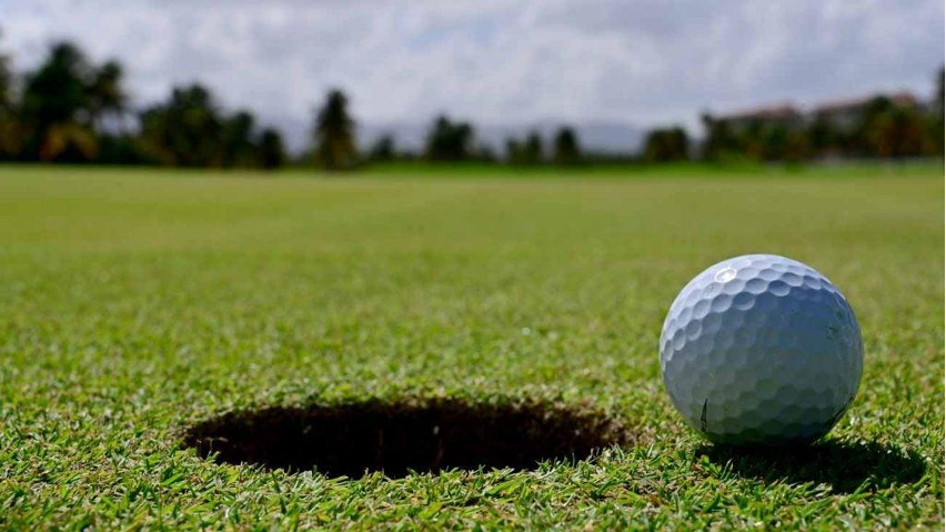 10 completely random yet amazing facts about golf